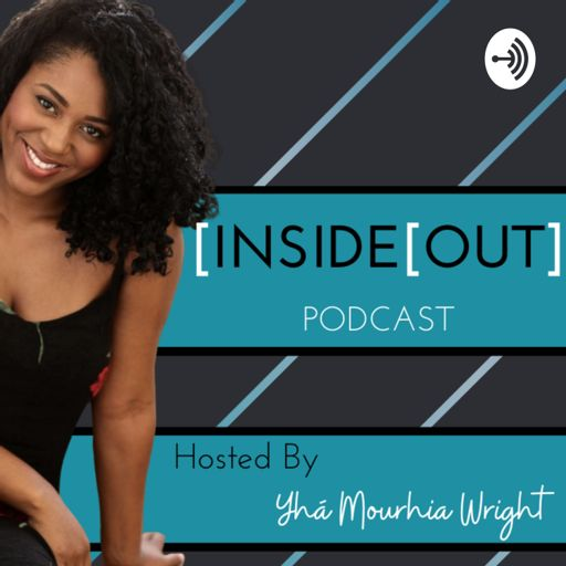 Cover art for podcast INSIDE OUT