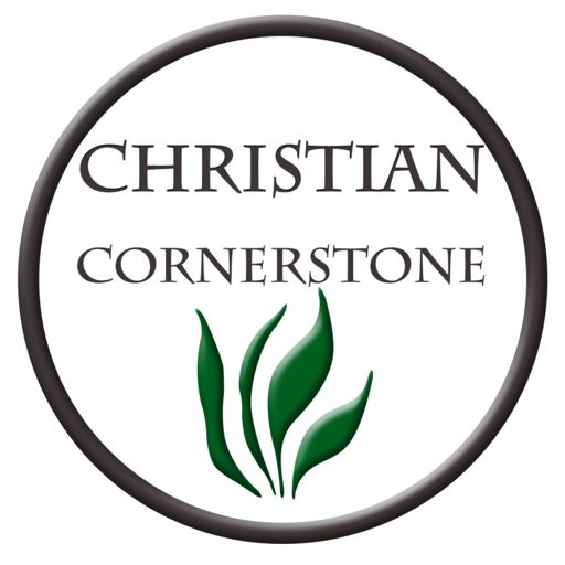 Cover art for podcast Christian Cornerstone