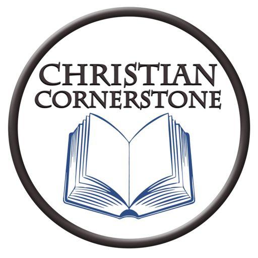 Cover art for podcast Christian Cornerstone