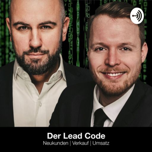Cover art for podcast Der Lead Code
