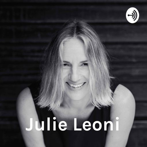 Cover art for podcast Julie Leoni - Love Being You