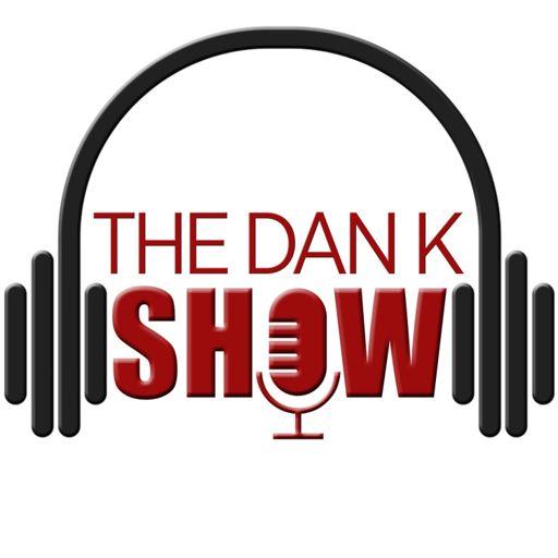 Cover art for podcast The Dan K Show Presents: Junior Hockey
