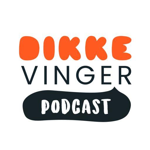 Cover art for podcast Dikke Vinger Podcast
