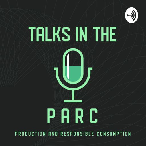 Cover art for podcast Talks in the PARC