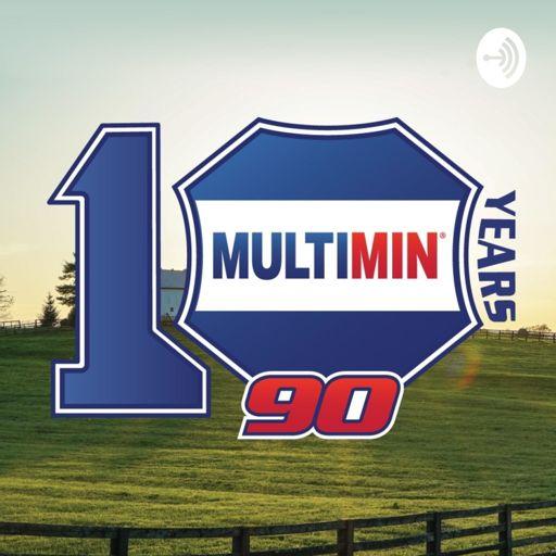 Cover art for podcast MULTIMIN® 90 Listen & Learn