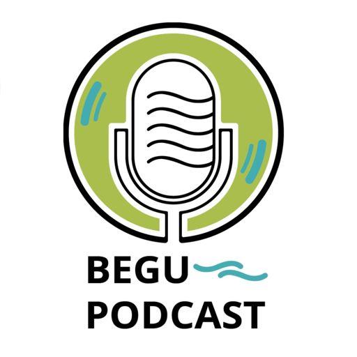 Cover art for podcast BEGU Podcast