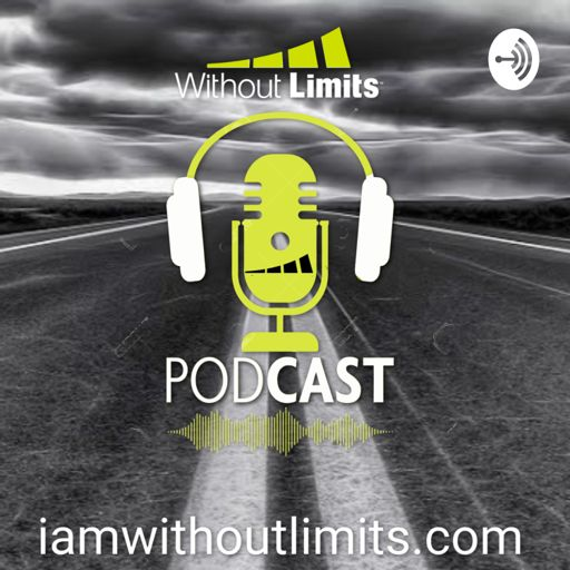 Cover art for podcast Without Limits Runners Podcast