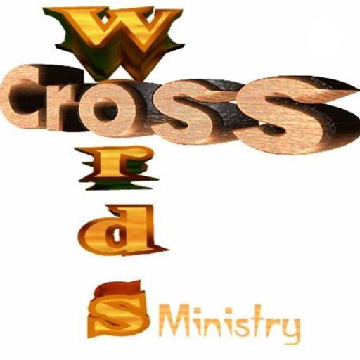 Cover art for podcast CrossWords Ministry