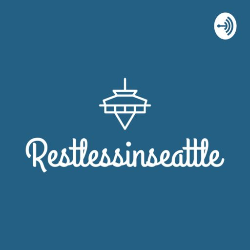 Cover art for podcast Restless in Seattle