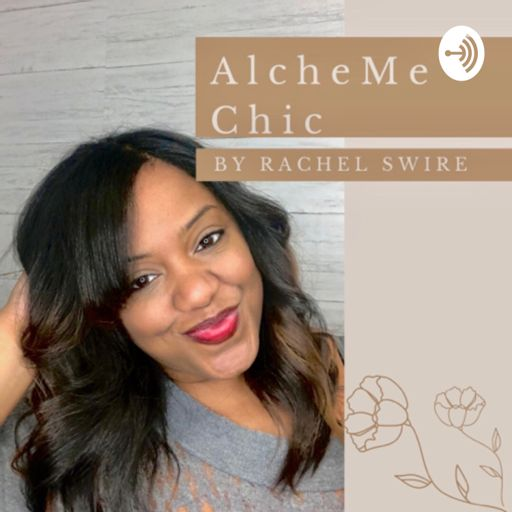 Cover art for podcast AlcheMe Chic