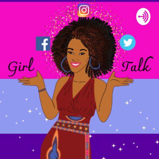 Cover art for podcast TAYY MONET' GIRL TALK