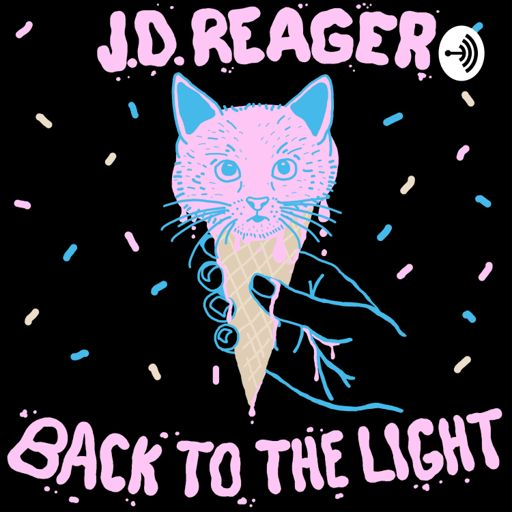 Cover art for podcast Back to the Light