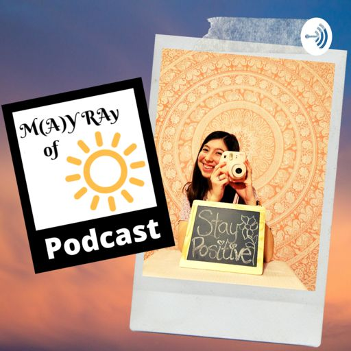 Cover art for podcast M(A)Y RAy of Sunshine