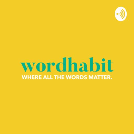 Cover art for podcast wordhabit
