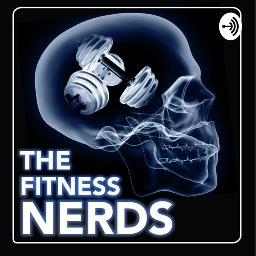 Cover art for podcast The Fitness Nerd