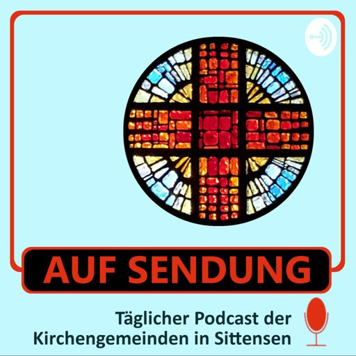 Cover art for podcast auf Sendung