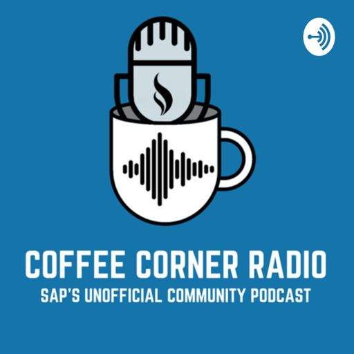 Cover art for podcast Coffee Corner Radio