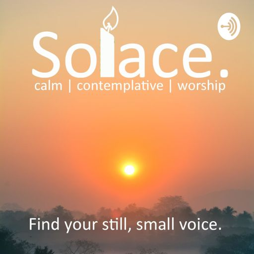 Cover art for podcast Solace