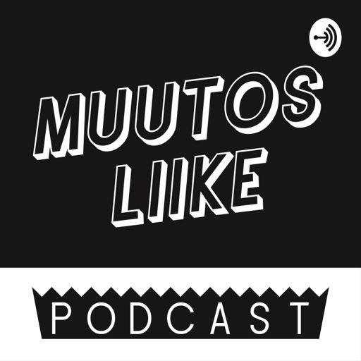 Cover art for podcast Muutosliike