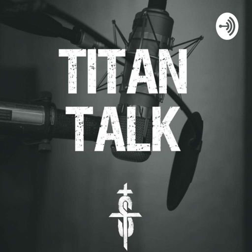 EP 11 - Thinking Like a YouTuber vs Thinking Like a Band from Titan