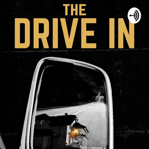 Cover art for podcast The Drive In