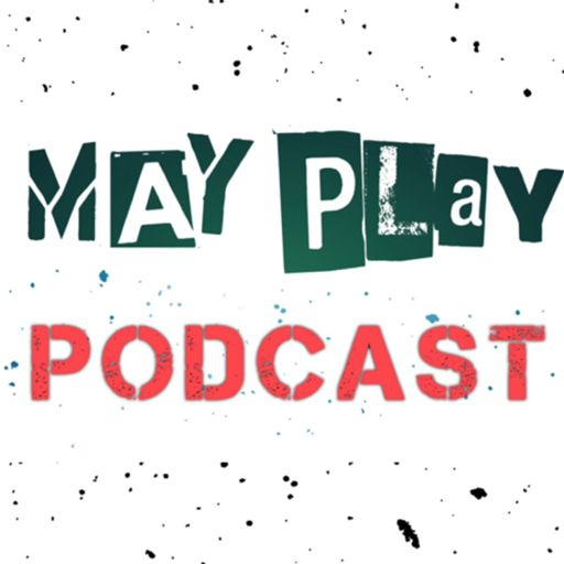 Cover art for podcast May Play Podcast