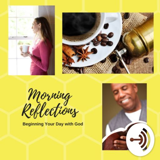 Cover art for podcast Morning Reflections