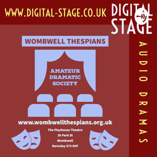 Cover art for podcast Wombwell Thespians