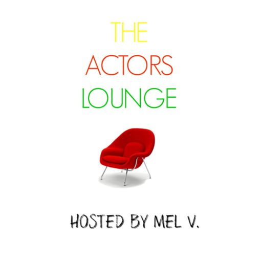 Cover art for podcast The Actors Lounge