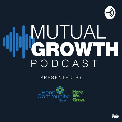 Cover art for podcast Mutual Growth