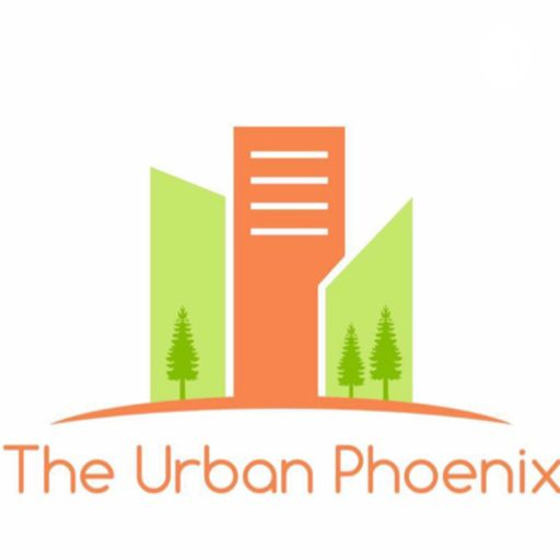 Cover art for podcast The Urban Phoenix Podcast