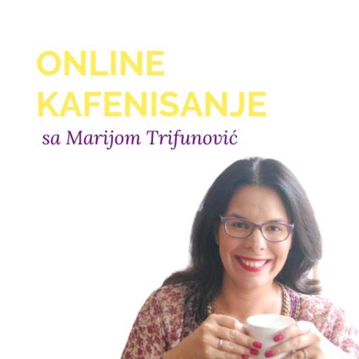 Cover art for podcast Online Kafenisanje