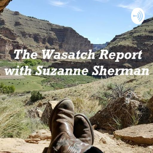 Cover art for podcast The Wasatch Report