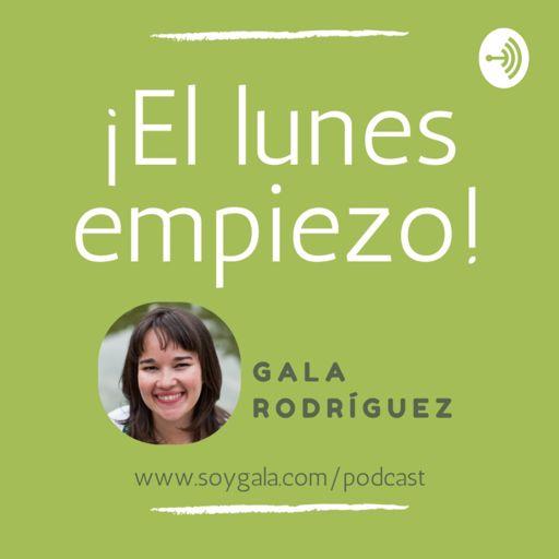 Cover art for podcast El Lunes Empiezo