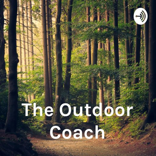 Cover art for podcast The Outdoor Coach: Claire Bradshaw