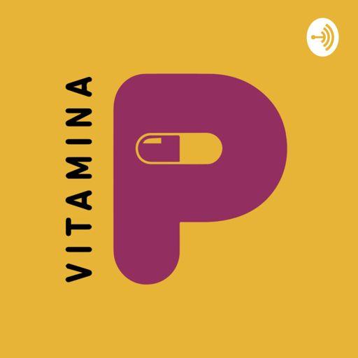 Cover art for podcast Vitamina P