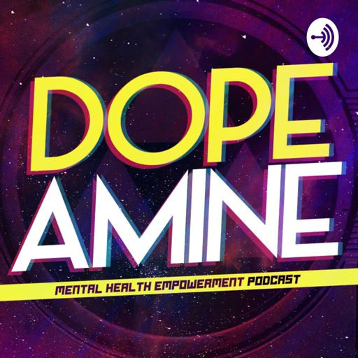 Cover art for podcast DOPEamine
