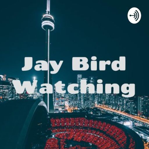 Cover art for podcast Jay Bird Watching