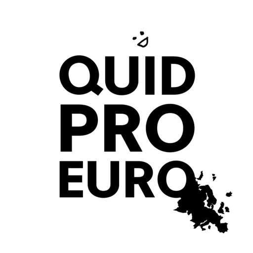 Cover art for podcast Quid Pro Euro