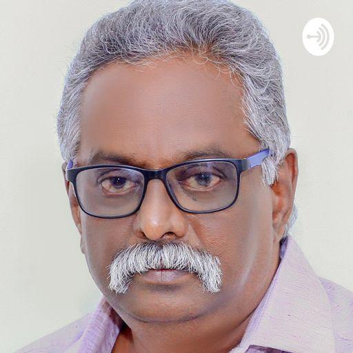 Cover art for podcast Karanthaijayakumar