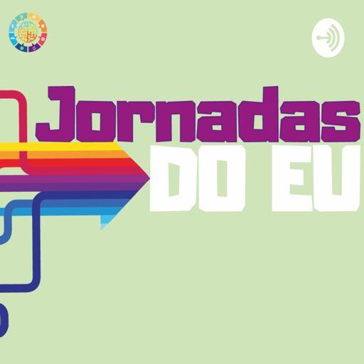 Cover art for podcast Jornadas do EU