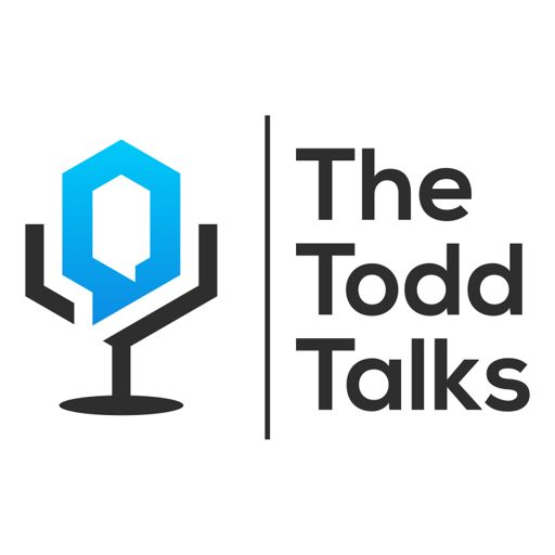 Cover art for podcast The Todd Talks with Todd Kirkland