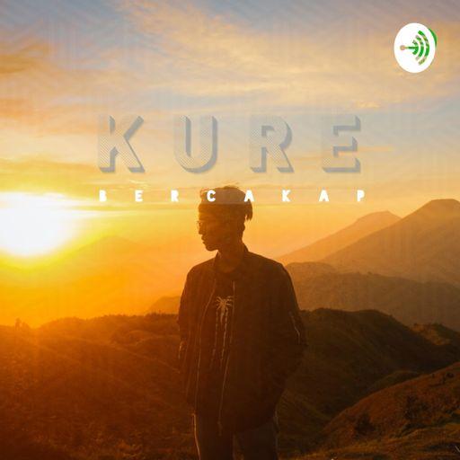Cover art for podcast KURE Bercakap | 쿠레