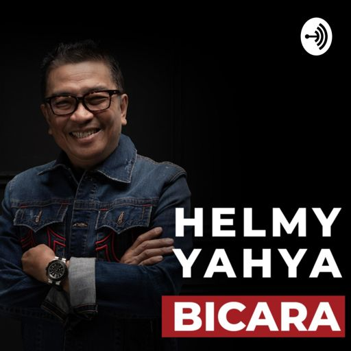 Cover art for podcast Helmy Yahya Bicara
