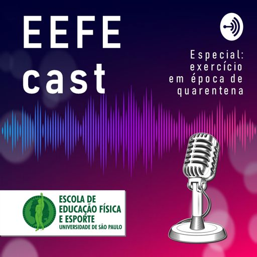 Cover art for podcast EEFE cast