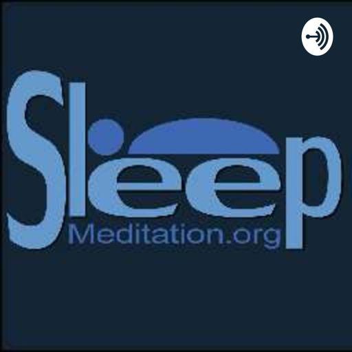 Cover art for podcast Sleep Meditation.org