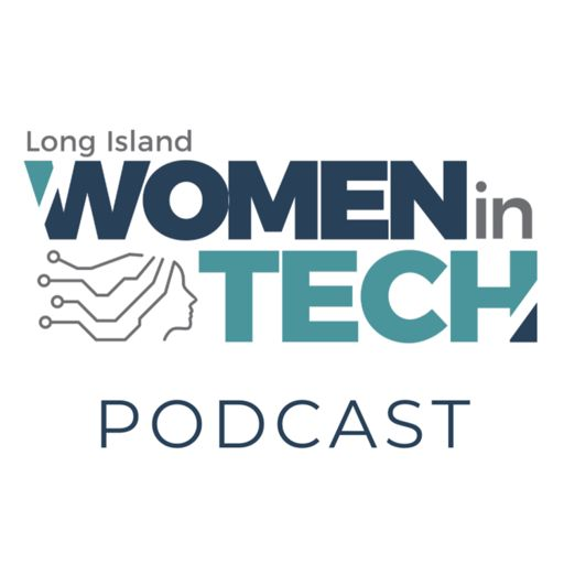 Cover art for podcast Long Island Women in Tech Podcast