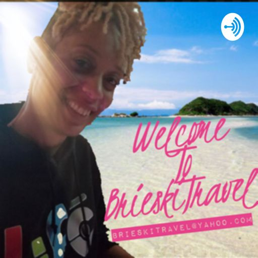 Cover art for podcast BrieskiTRAVEL The Podcast