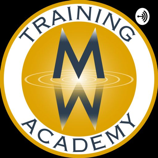 Cover art for podcast Marcus Williams Training Academy