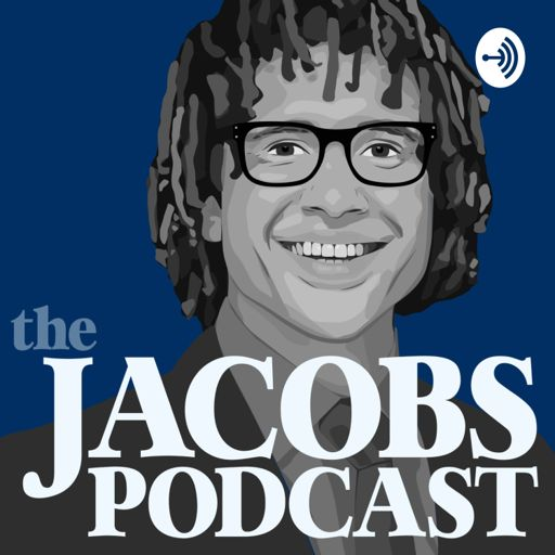 Cover art for podcast Sean Jacobs